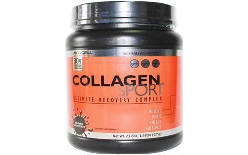 Neocell Collagen Sport Ultimate Recovery Complex Chocolate - Dinh dưỡng thể thao của Mỹ