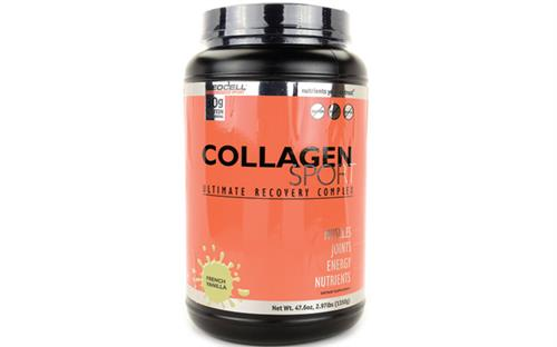 Neocell Collagen Sport Ultimate Recovery Complex Vanilla hộp 1350g - Collagen Mỹ