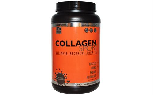 Neocell Collagen Sport Chocolate hộp 1350g - Collagen thể thao dạng bột của Mỹ