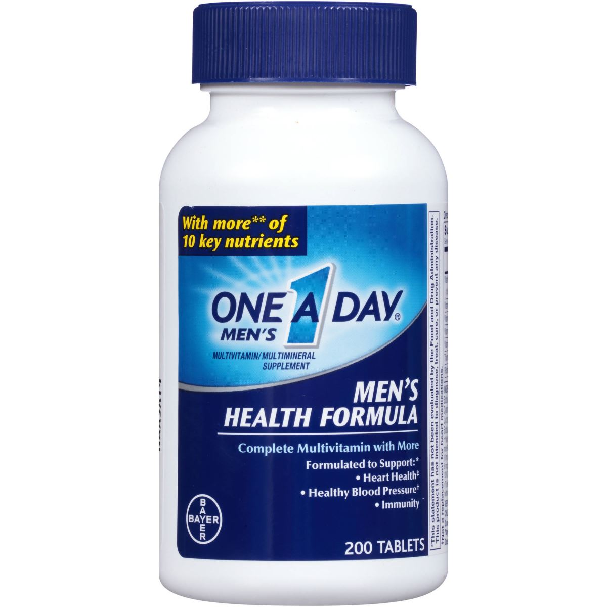 one a day men 200 vien