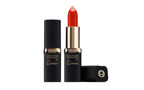 Son lì làm mịn môi L'oréal Collection Exclusive Color Riche Pure Red Pháp