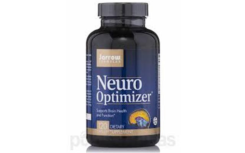 Neuro Optimizer Jarrow