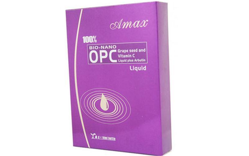 Amax Bio Nano OPC