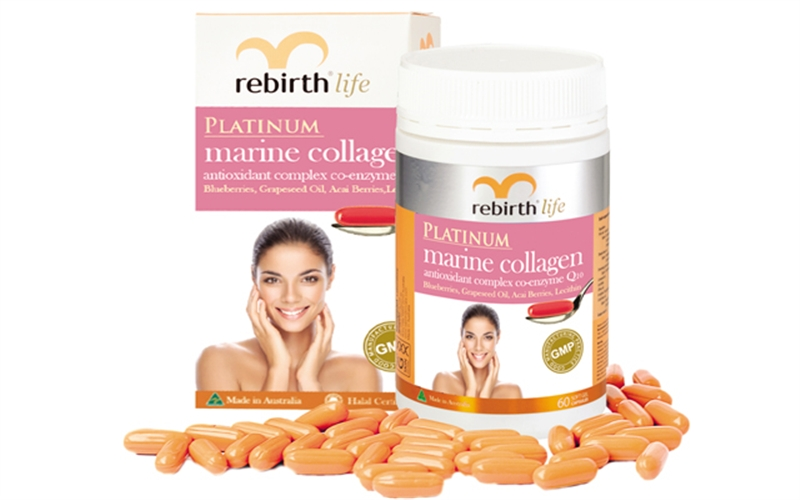 collagen rebirth úc