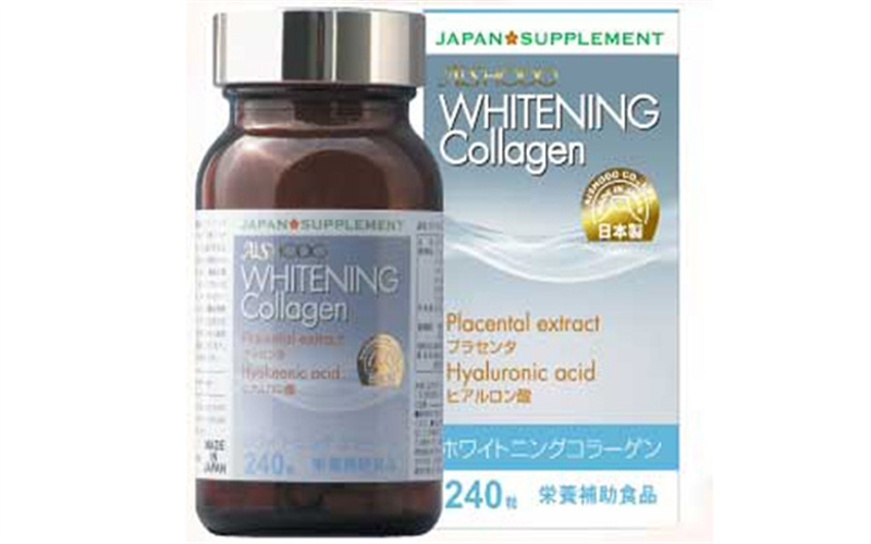 whitening collagen