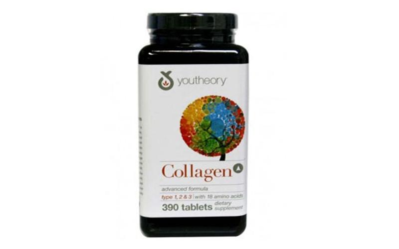 collagen tuýp 1 2 3