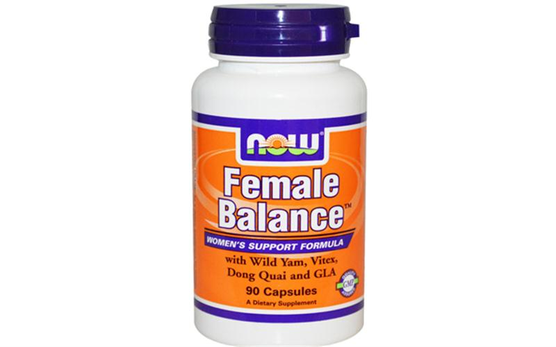 Female Balance Now