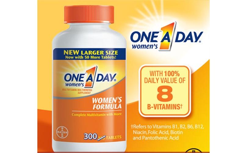 one-a-day-women-300-vien