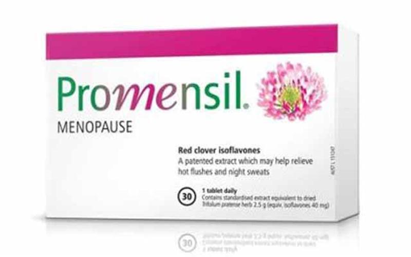 Promensil hộp 30