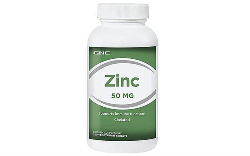 zin c GNC