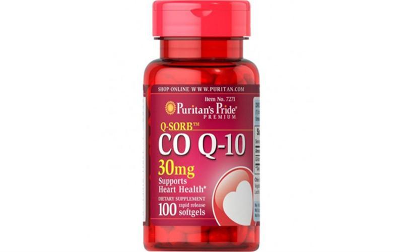 coq10 puritan