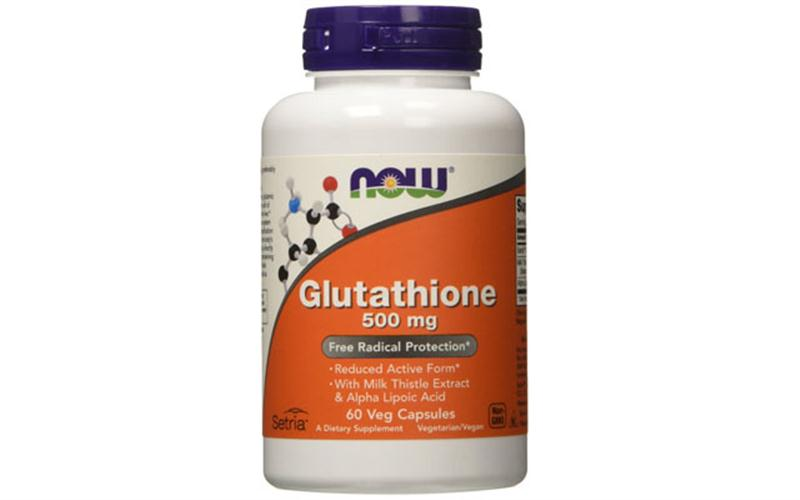 Glutathione Now