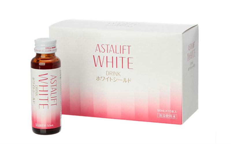 Astalift White Drink