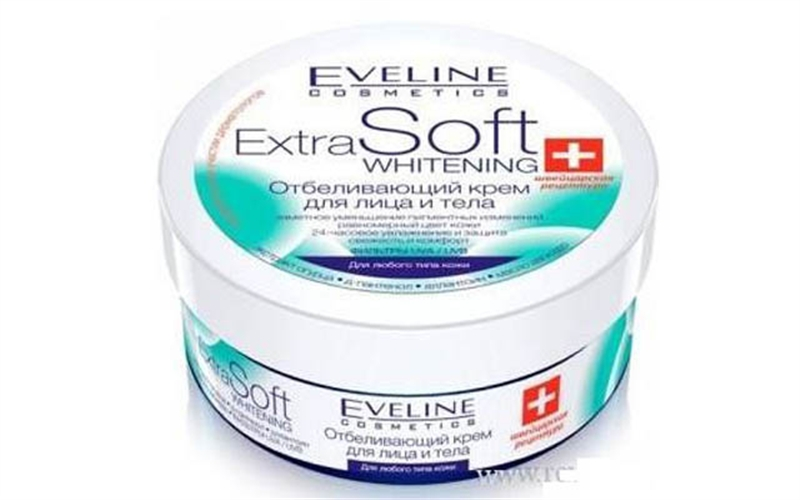 Eveline Extra Soft Whitening