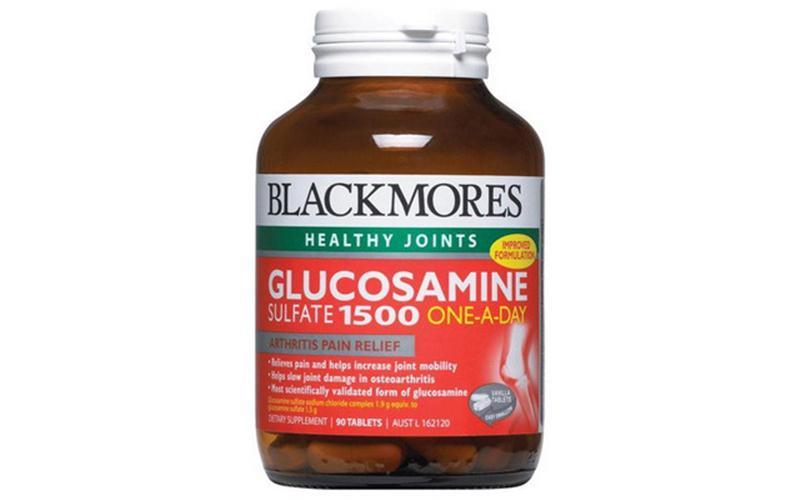 glucosamine 90 viên