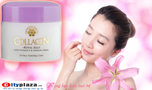 Collagen-Royal-Jelly-Uc