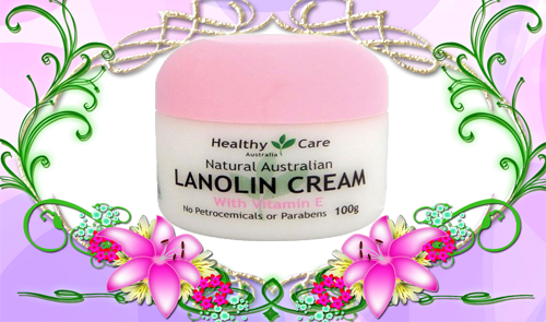 Healthy-Care-Lanolin