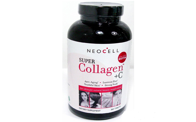 collagen 360 viên biotin