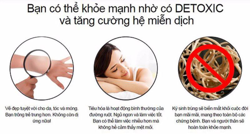 vien-uong-tieu-diet-ki-sinh-trung-detoxic