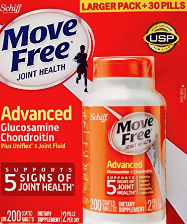 schiff-move-free-joint-health-advanced-hop-200-vien-cua-my